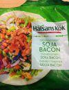 Sojabacon – gott till icke köttätaren