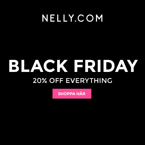 Black Friday Nelly