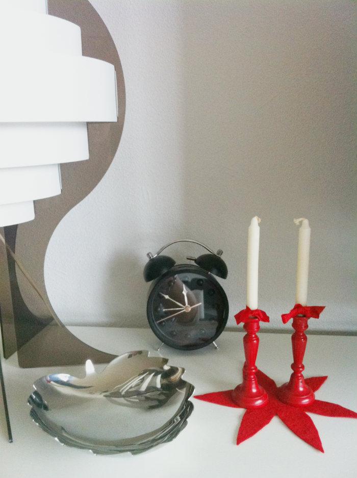 Julljusstakar