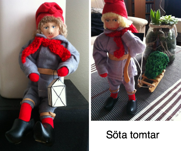 Tomtar