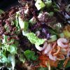 Fräsch sallad